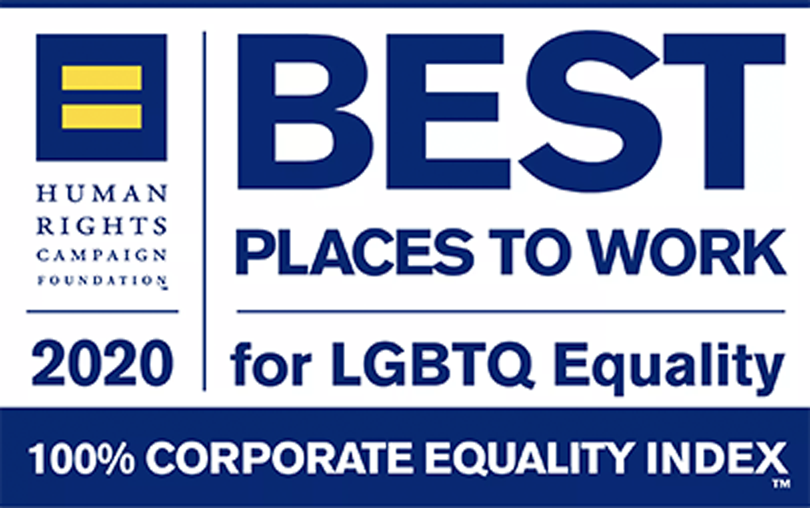 Best Places to Work for LGBTQ Equality