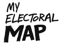 Electoral College map 2016 make your election result predictions